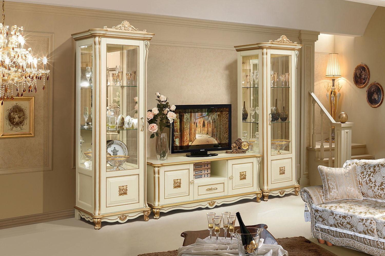корпусная мебель для гостиной цены каталог модульной