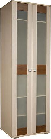 Шкаф для одежды «Квадро» П181.10