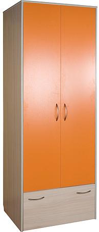 Шкаф комбинированный «Милый Беби» П206.02-5