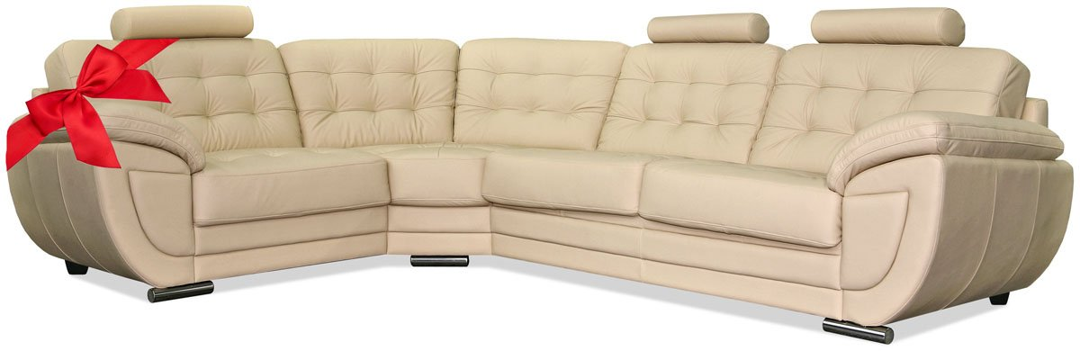Роскошная и элитная мебель стала еще доступнее